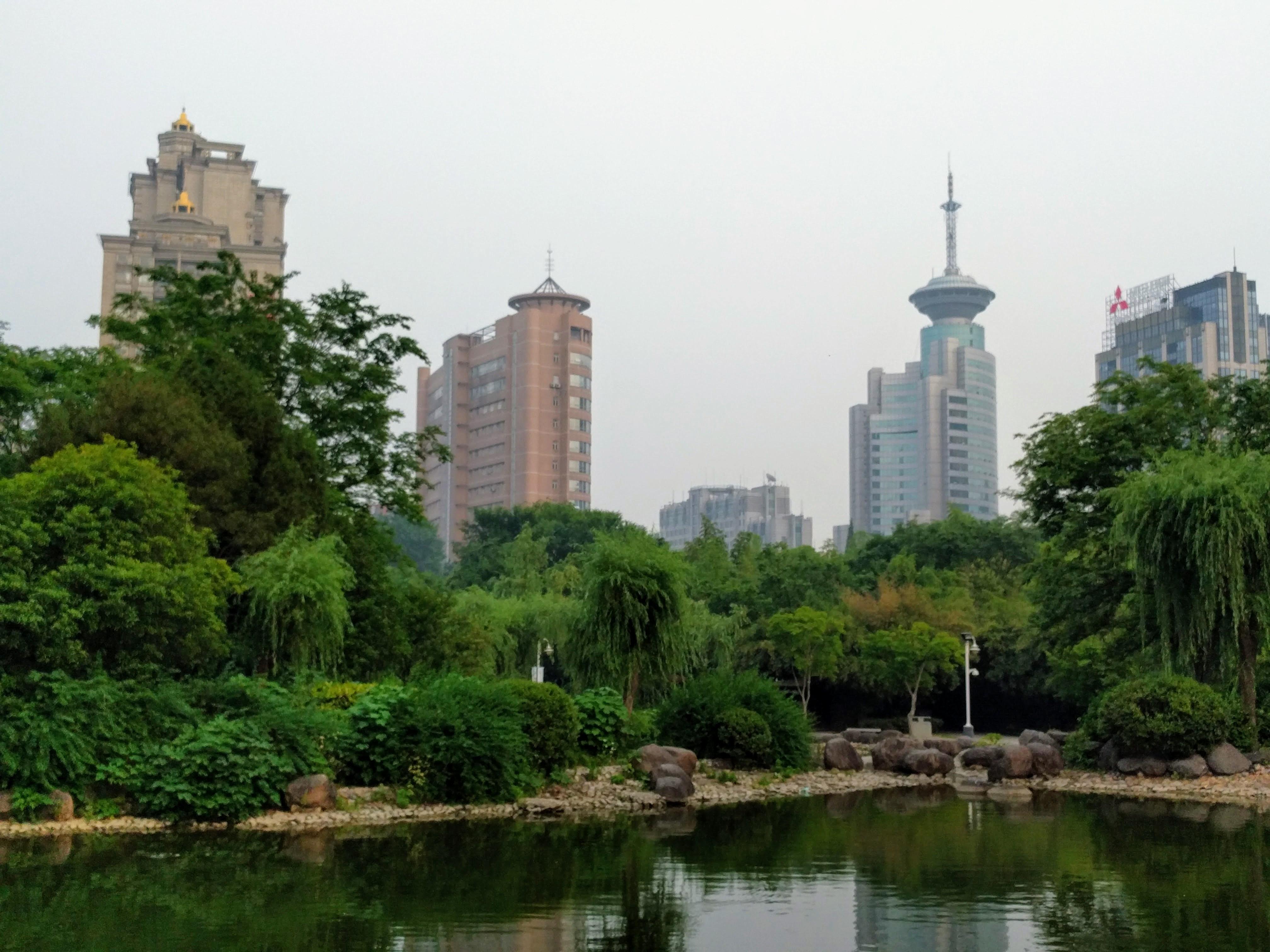 ShanghaiPark